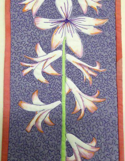 Tall Himilayan Lily